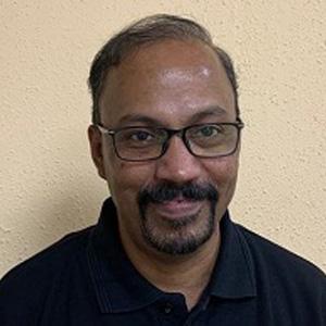 K R Mohanakrishnan