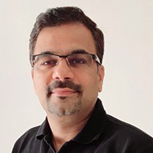Rajeev Ramapurath