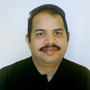 Sabarinathan R