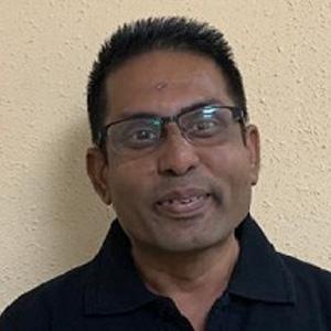 Shankar Santhanam