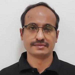 Sudharshan Kumar