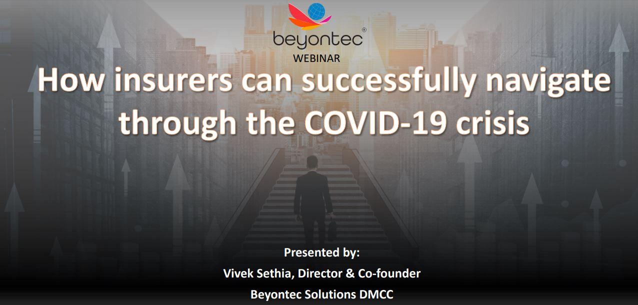About Covid19 Webinar