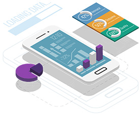 Insurance mobile app solutions